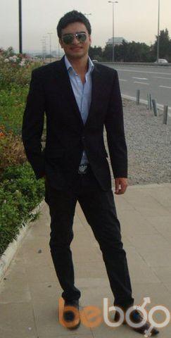 Фото мужчины 1234, Баку, Азербайджан, 25