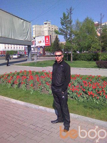 Фото мужчины fpaip, Барнаул, Россия, 32