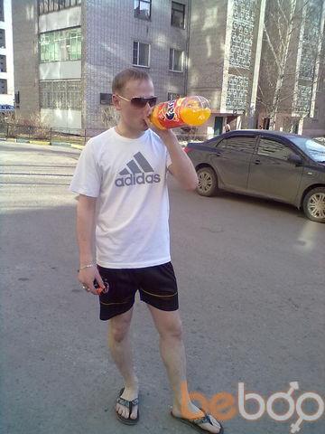 Фото мужчины SportsMEN, Барнаул, Россия, 25