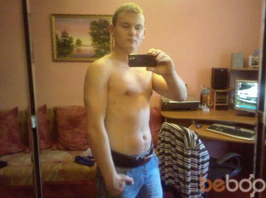 Фото мужчины BULL999, Могилёв, Беларусь, 31