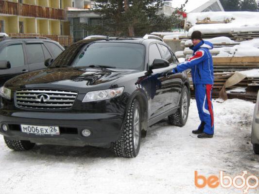 Фото мужчины Bokser, Севастополь, Россия, 31