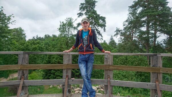 Фото мужчины MARIS, Огре, Латвия, 36