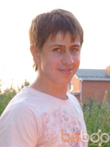 Фото мужчины молодец, Ногинск, Россия, 31