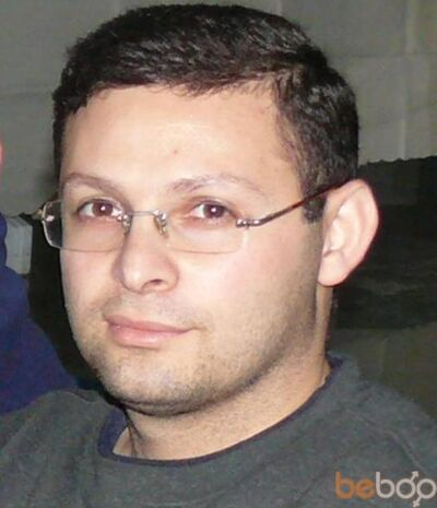 Фото мужчины roma, Баку, Азербайджан, 39