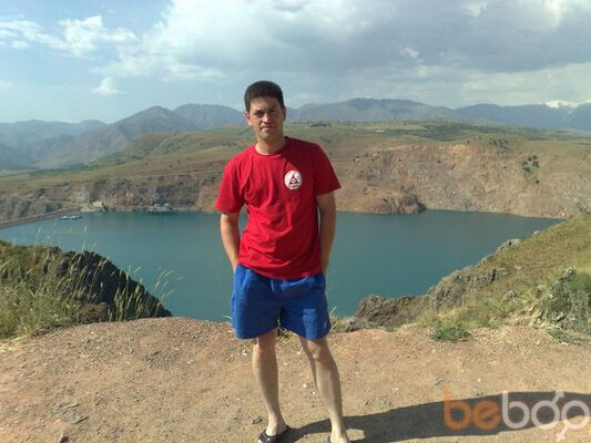 Фото мужчины botya78, Ташкент, Узбекистан, 36