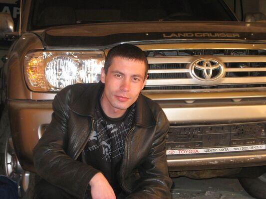 Фото мужчины егор, Новосибирск, Россия, 33