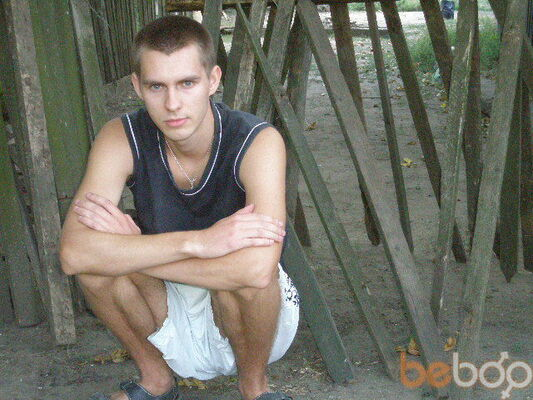 Фото мужчины scorpion, Одесса, Украина, 27