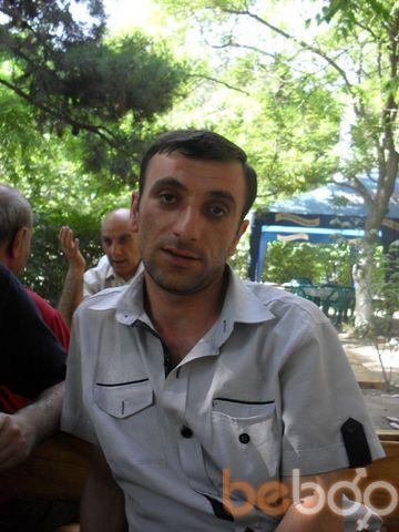 Фото мужчины totan8899, Баку, Азербайджан, 37