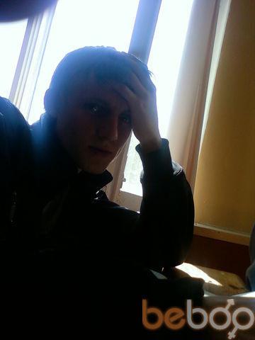 Фото мужчины kasper, Бобруйск, Беларусь, 24