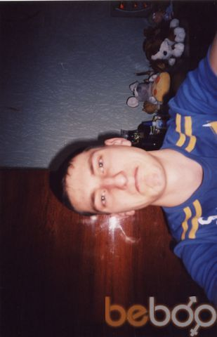 Фото мужчины binzin, Запорожье, Украина, 31