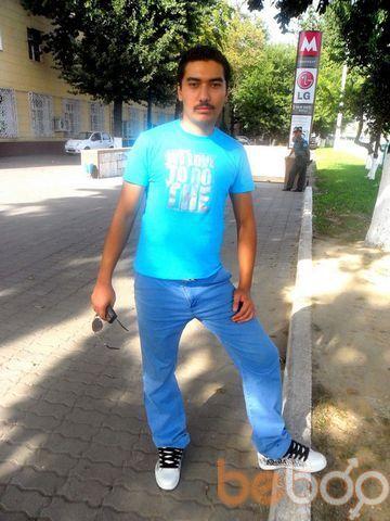 Фото мужчины Красавчик, Ташкент, Узбекистан, 25