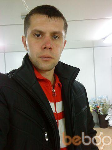 Фото мужчины Толстый, Уфа, Россия, 34