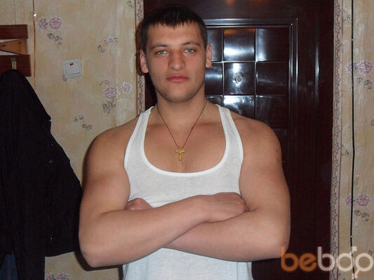 Фото мужчины iovan, Резина, Молдова, 38