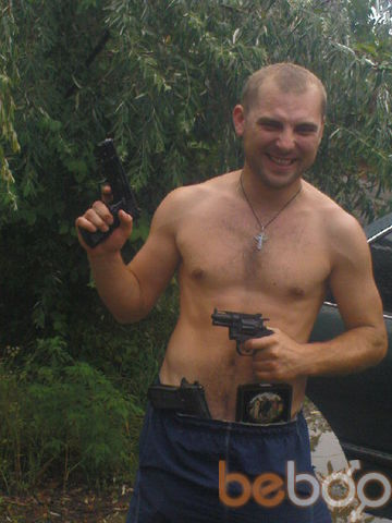 Фото мужчины Юрген, Одесса, Украина, 38
