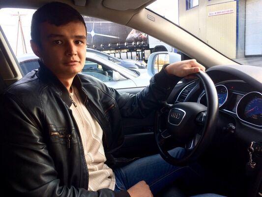 Фото мужчины Тимур, Радужный, Россия, 25