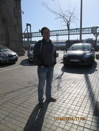 Фото мужчины Гришнак, Минск, Беларусь, 33