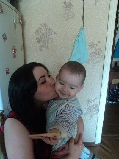Фото девушки Zara, Челябинск, Россия, 21