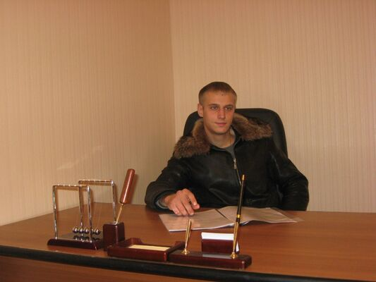Фото мужчины Сергей, Курск, Россия, 25