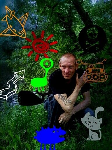 Фото мужчины yan, Полтава, Украина, 40