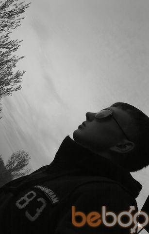 Фото мужчины Nikita, Санкт-Петербург, Россия, 27