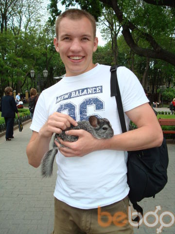 Фото мужчины cherep, Киев, Украина, 34