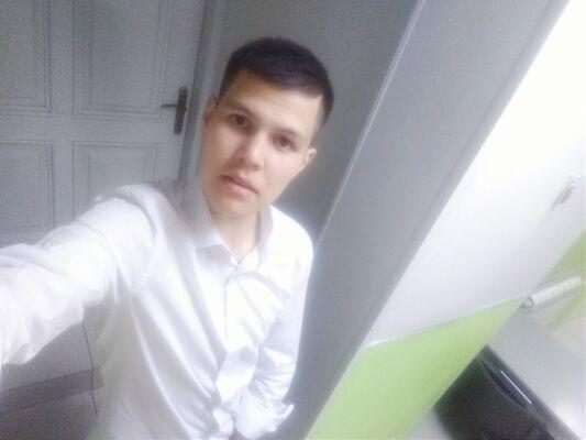 Фото мужчины Эрик, Томск, Россия, 23