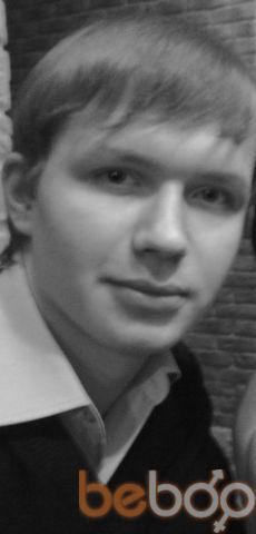 Фото мужчины никита, Санкт-Петербург, Россия, 25