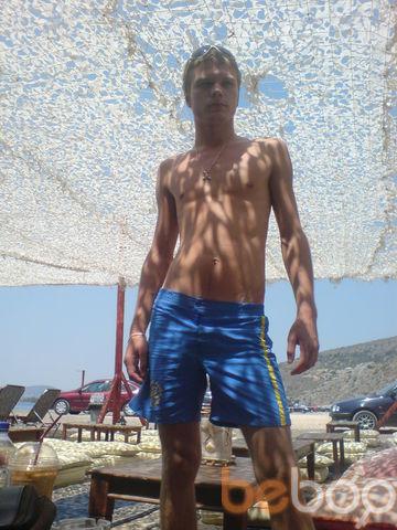 Фото мужчины artemhs, Афины, Греция, 25