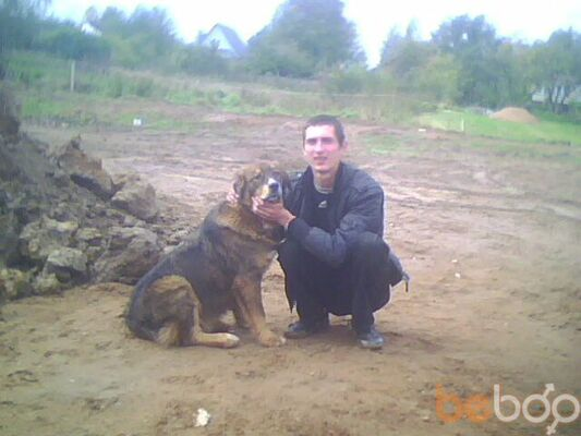 Фото мужчины atlet, Мозырь, Беларусь, 28