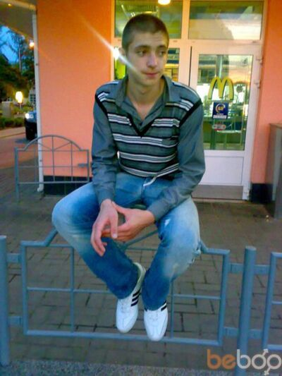 Фото мужчины Sania, Киев, Украина, 25
