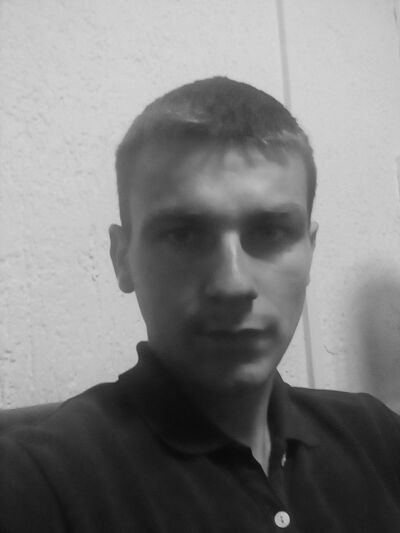 Фото мужчины Иван, Минск, Беларусь, 23