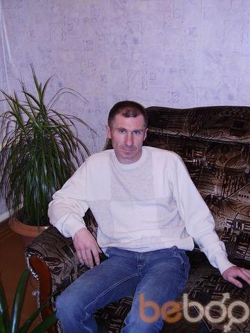 Фото мужчины vjt i y, Витебск, Беларусь, 42