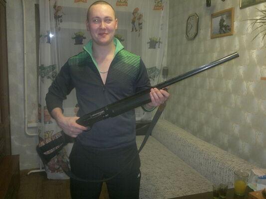 Фото мужчины Антон, Екатеринбург, Россия, 25