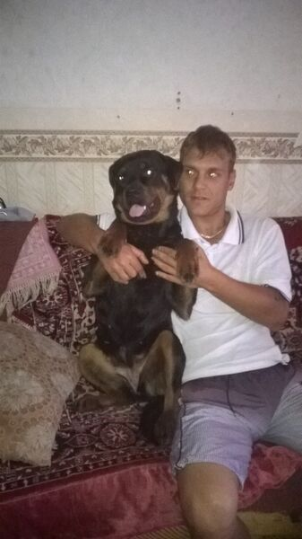 Фото мужчины Вячеслав, Оренбург, Россия, 32
