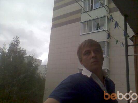 Фото мужчины winston, Москва, Россия, 43