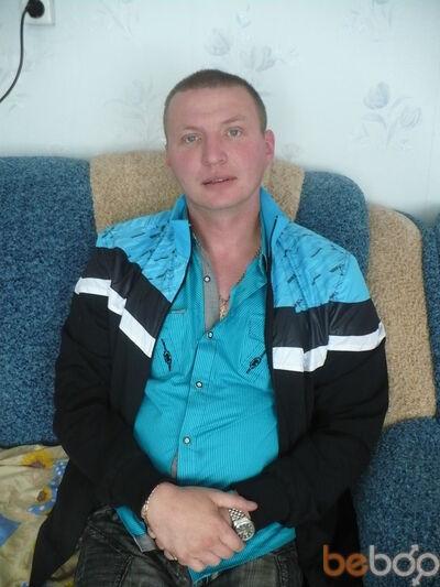 Фото мужчины master di, Прокопьевск, Россия, 41