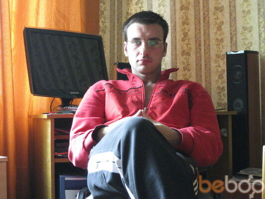 Фото мужчины Stark, Гомель, Беларусь, 35