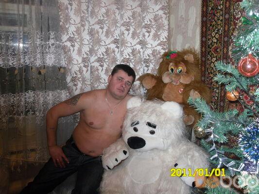 Фото мужчины серж, Владимир, Россия, 38