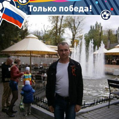 Фото мужчины Андрей, Челябинск, Россия, 51