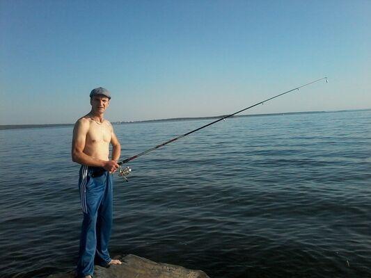 Фото мужчины евгений, Новосибирск, Россия, 40