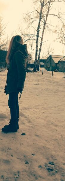 Фото девушки Света, Воронеж, Россия, 23
