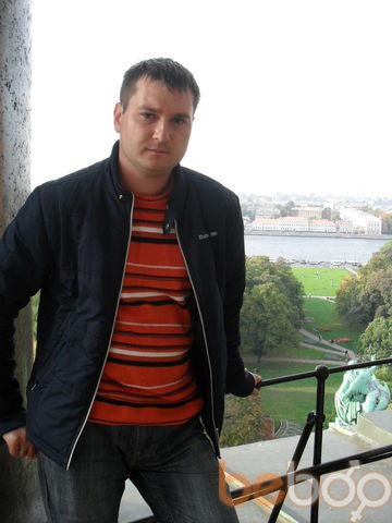 Фото мужчины petrowich, Самара, Россия, 35