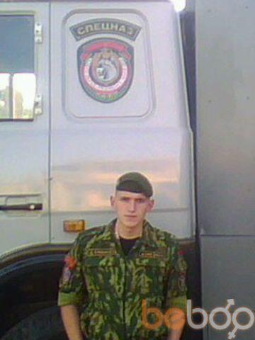 Фото мужчины fnatik, Минск, Беларусь, 26