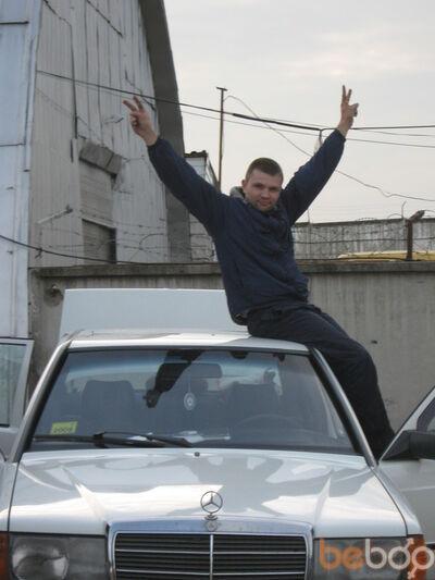 Фото мужчины shpion, Минск, Беларусь, 36