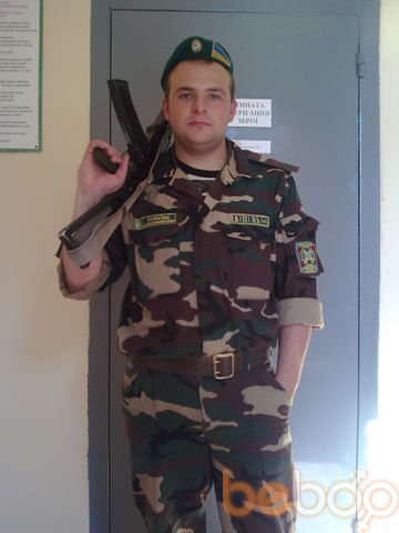 Фото мужчины xatabu4, Рава Русская, Украина, 31