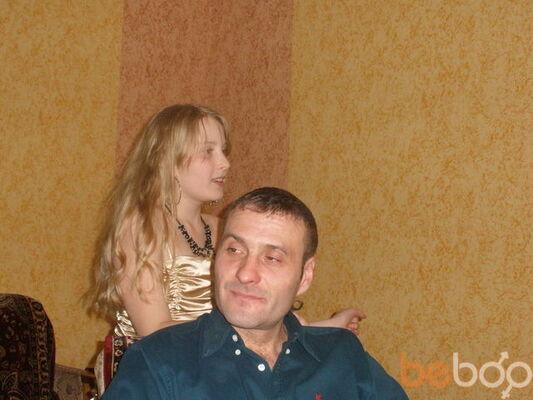 Фото мужчины GARIC, Минск, Беларусь, 46