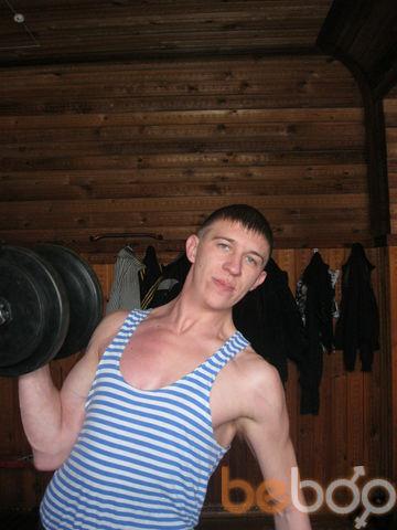 Фото мужчины cvik, Витебск, Беларусь, 31