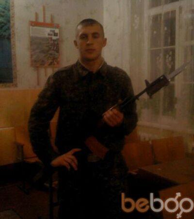 Фото мужчины glawa, Полоцк, Беларусь, 28