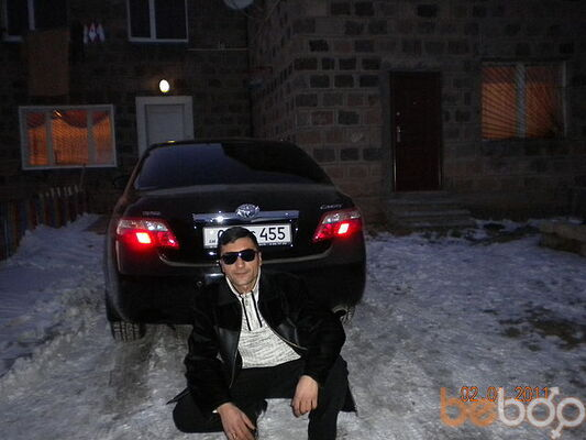 Фото мужчины vahe55w, Гюмри, Армения, 28