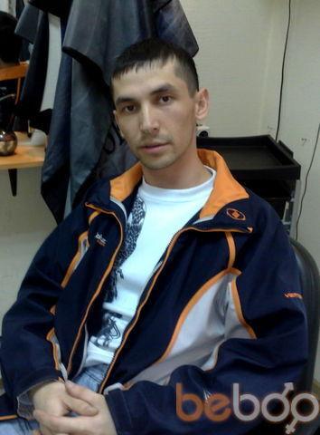 Фото мужчины quqjan, Новосибирск, Россия, 33